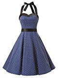 Dresstells Rockabilly 1950er Kleid